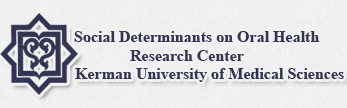 Social Determinants on Oral Health Research Center